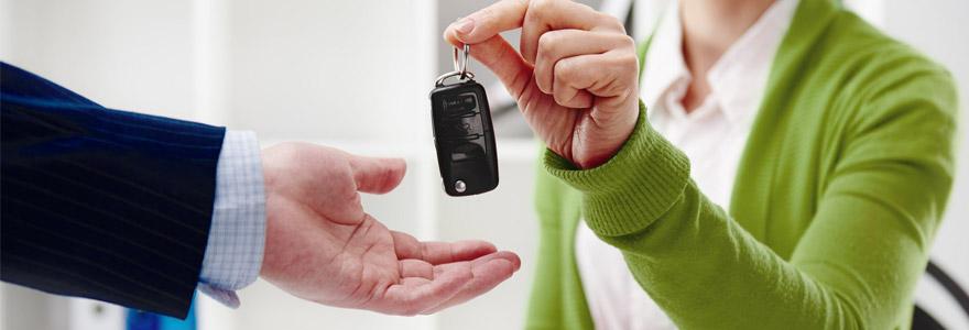 louer une voiture au Royaume-Uni