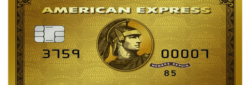 Utilisez les offres spéciales American express